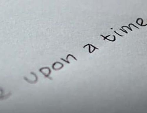 write a good story..