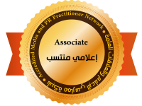 Associate Achievment badge
